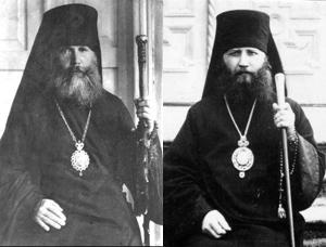 Новосвящмуч. братья Кедровы