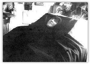 Новомученики матушка Мария Гатчинская и Сергий болящий